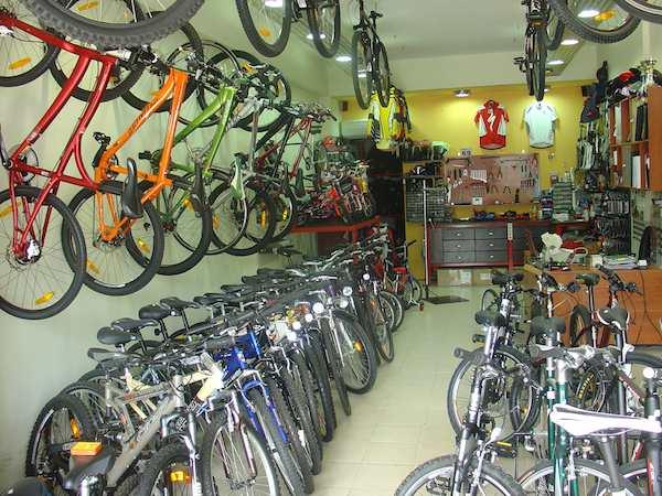 S Bikes Corfu Mountain Bikes Is Corfu S Premier Mountain